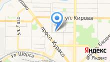 Hookah Shop & Lounge 12K на карте