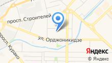 FITWOMAN на карте