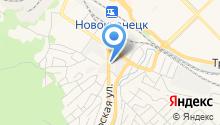 КЕРХЕР ЦЕНТР на Пролетарской на карте