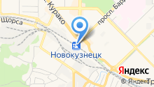 SPA Zaytsev на карте