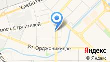 KuzModa.ru на карте