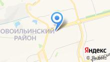Studio YOU на карте