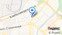 Goodair на карте