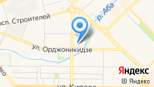 Dastar.ru на карте