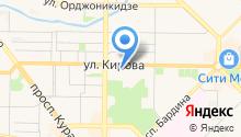 MUZ-SHOW на карте