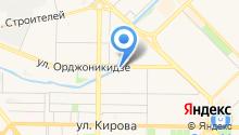 The Dance Café на карте