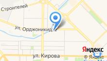 Raimbow на карте