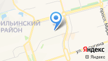 StimylClub на карте