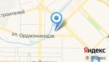 Instail на карте