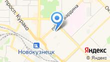 Taras Kuchrenko & Co на карте