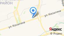 Автопомощь на дороге-НК на карте