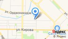 Аптечная городская справочная служба на карте