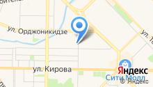 Автопарт на карте