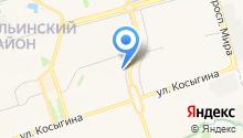 ANTI-ЗамкOff на карте