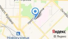 Printeria на карте