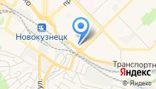 b500.ru на карте