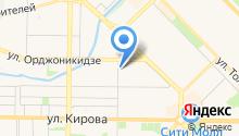 Grandsport на карте