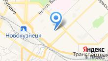 Санкт-Петербургский институт внешнеэкономических связей, экономики и права на карте