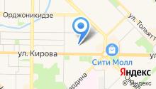 Linzanadom на карте