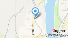 Auto Ginn на карте