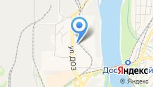 КОХ Центр Магистраль на карте