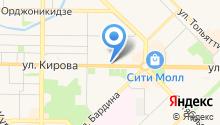 Best School на карте