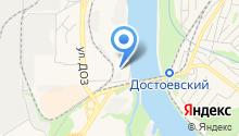 АбсолютАвтоПлюс на карте
