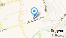 Shangri-La на карте