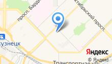 АртВинил на карте