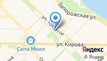 MANXATTAN на карте
