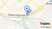 НК-Авто на карте