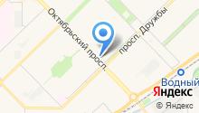 LUXOR studio на карте
