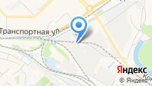 Sv-Авто на карте