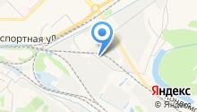 Авторазбор-НК на карте