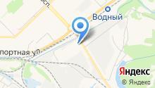 Бриллианс-Авто на карте
