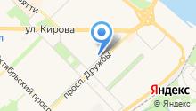 ЛАiК Моторс на карте