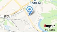 NVKZ-AUTO на карте