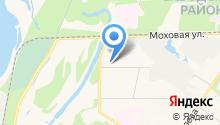 13 микрорайон на карте