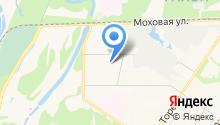 А-Сервис на карте