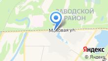 А1 на карте