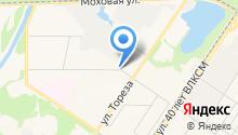 Gruzman на карте