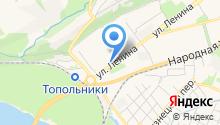 ФОТО-люкс на карте