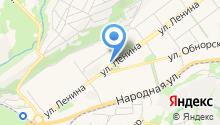 МирАВТО на карте