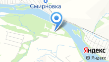 РИМЕЙК на карте