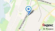 Жилин А.Г. на карте