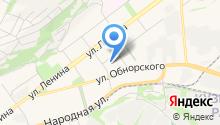 ТрейдАвтоКомпани на карте