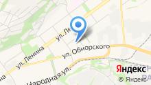 AutoHaus на карте