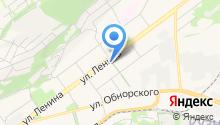 Kafi`an на карте