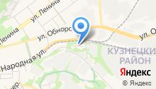 АВТО РЕСПЕКТ на карте