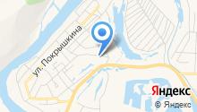 Кузница Евгения Кириллова на карте